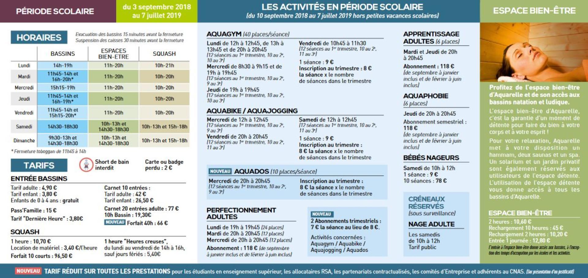 Accueil Site De Laquarelle Piscine