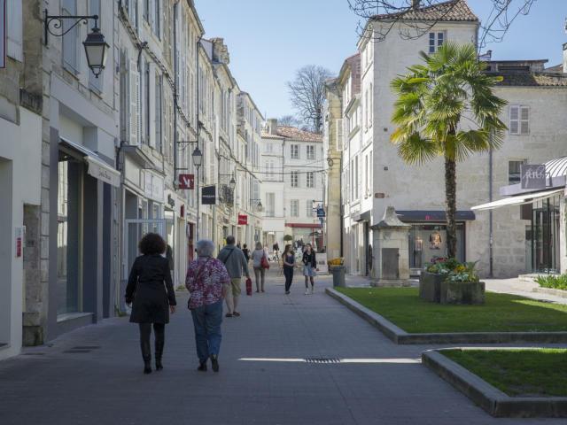Commerce Centre Ville