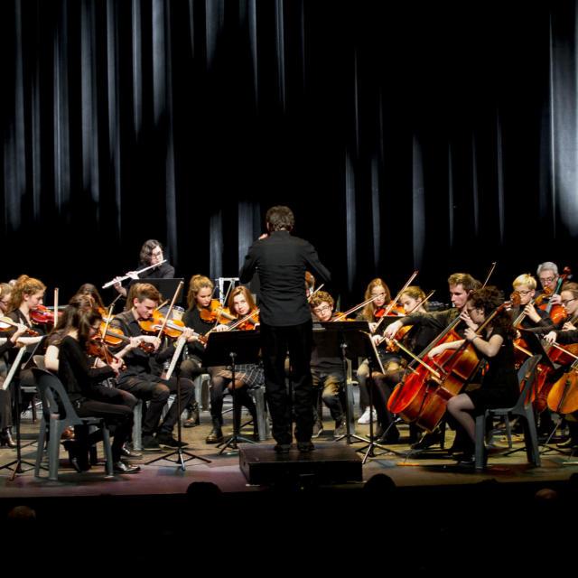 Conservatoire Danse & Musique