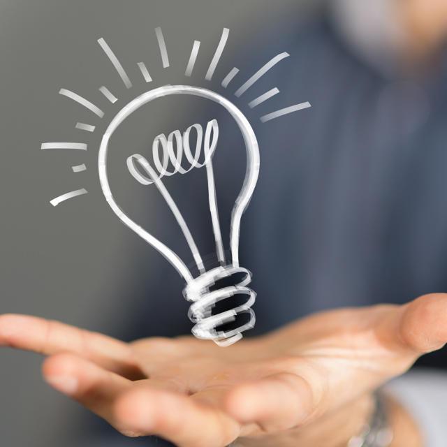 Création d'entreprise idée