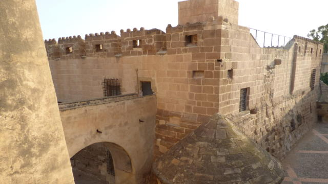 Ville jumelle - Cuevas del Almanzora monument, Espagne