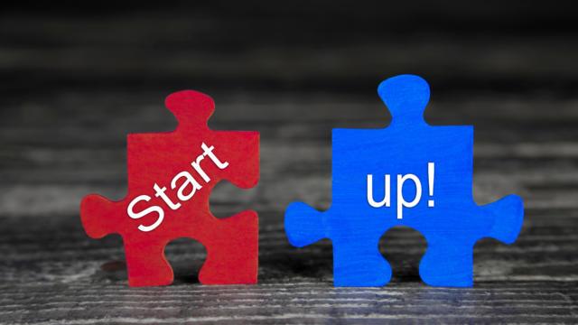 Entreprendre Startup