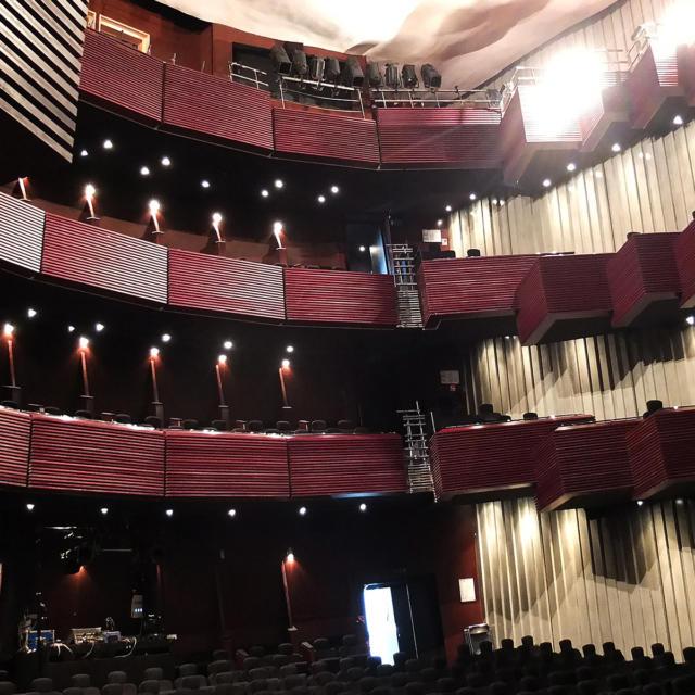 Théâtre La Gallia