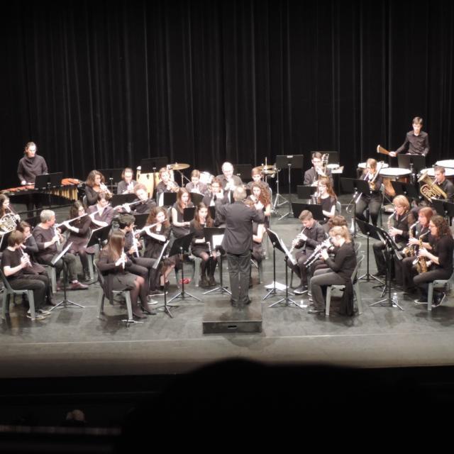 Orchestre Du Conservatoire