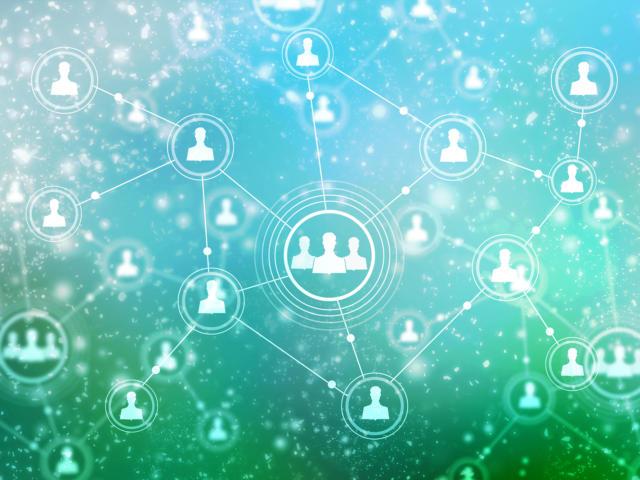 Portail des associations - lien réseau