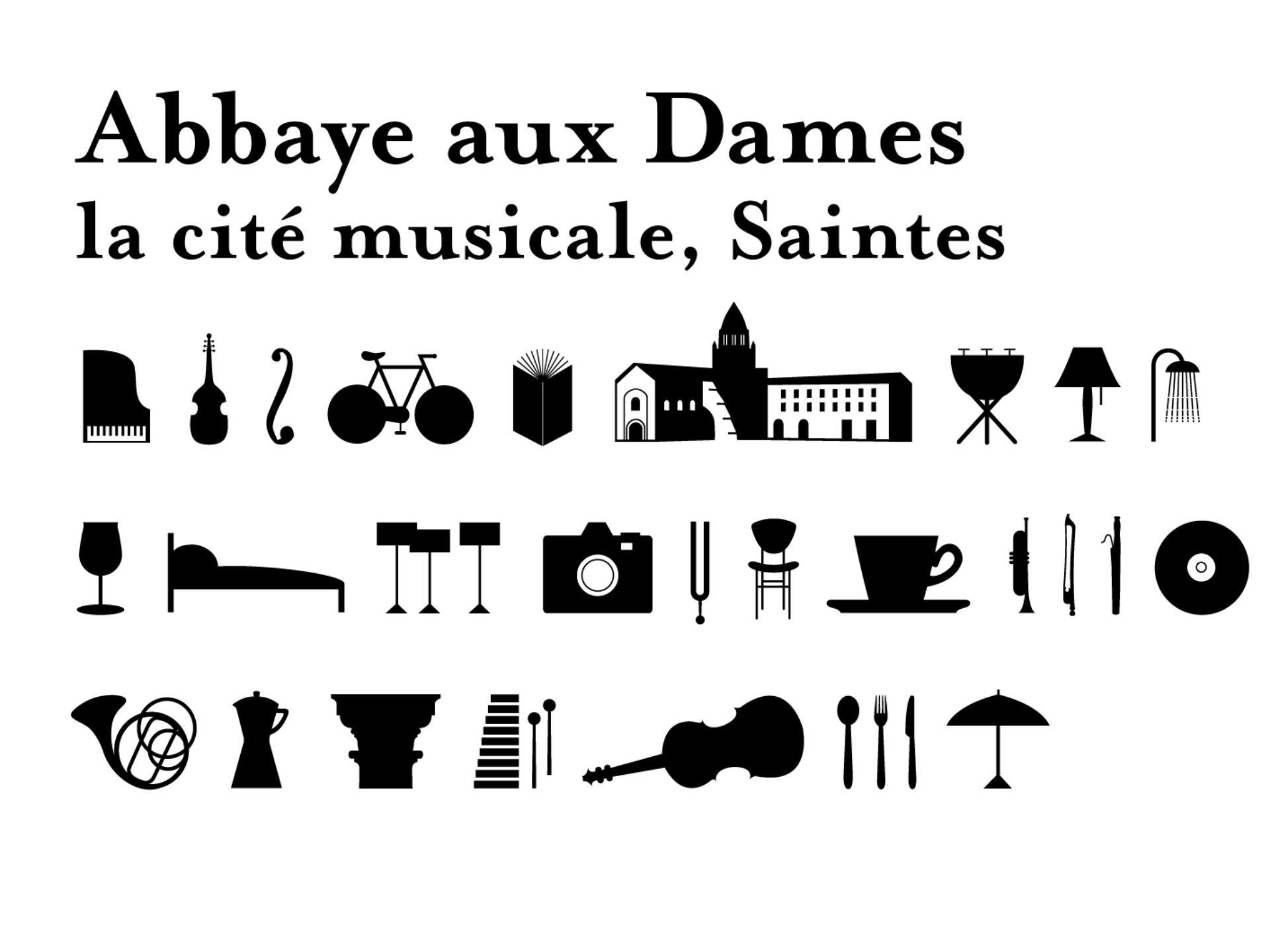 Abbaye Aux Dames Saintes