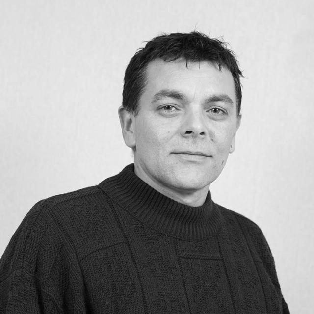 Agent Recenseur Christophe Chevillonnoir