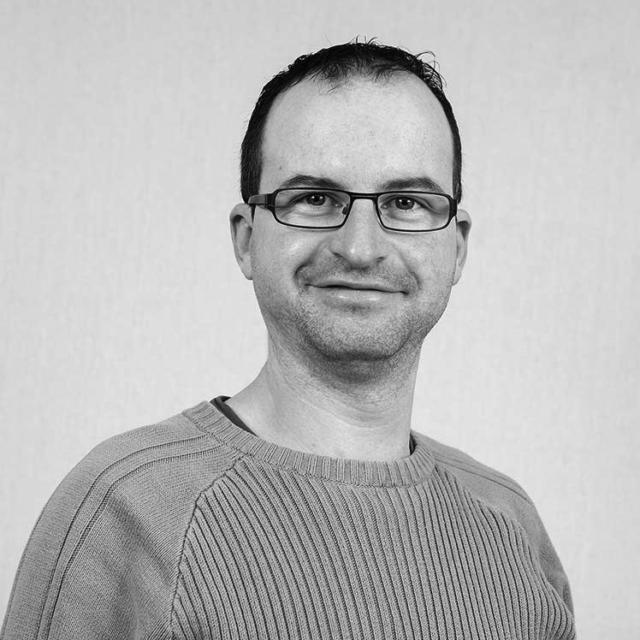 Agent Recenseur Florian Bernardnoir