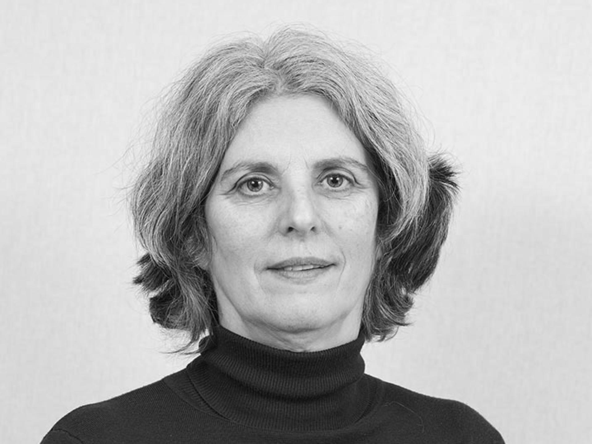 Agent Recenseur Martine Asselinenoir