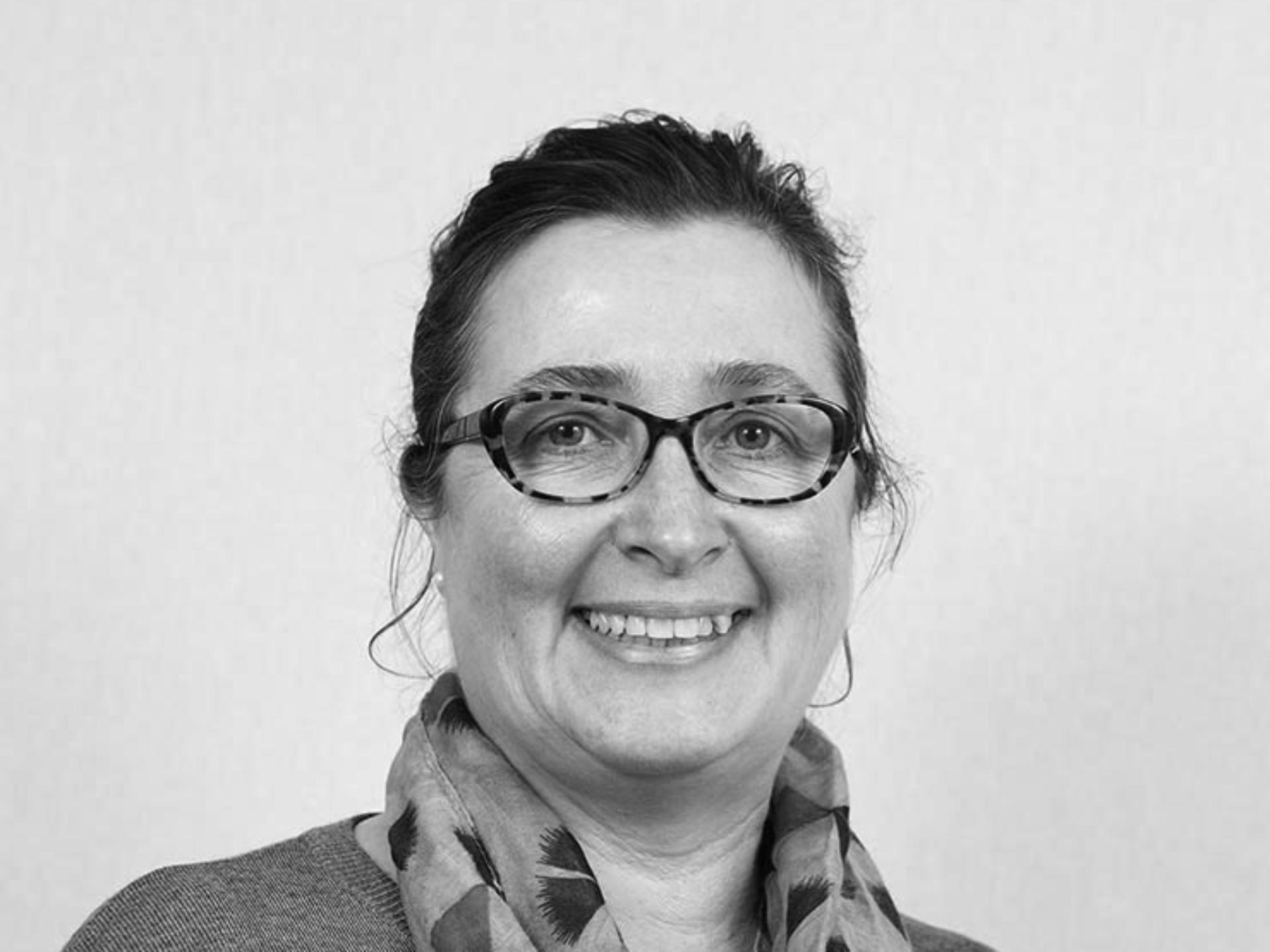 Agent Recenseur Sylvie Blanchardnoir