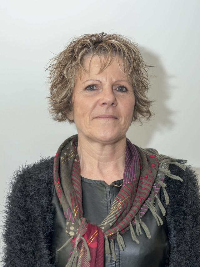 Brigitte Favreau conseiller municipal opposition