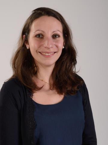 Caroline Audouin conseiller municipal