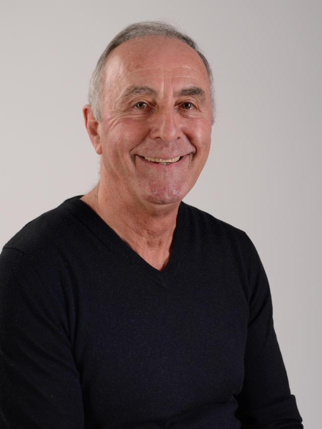 Christian Berthelot conseiller municipal