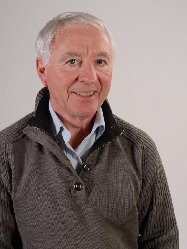 Christian Schmitt conseiller municipal
