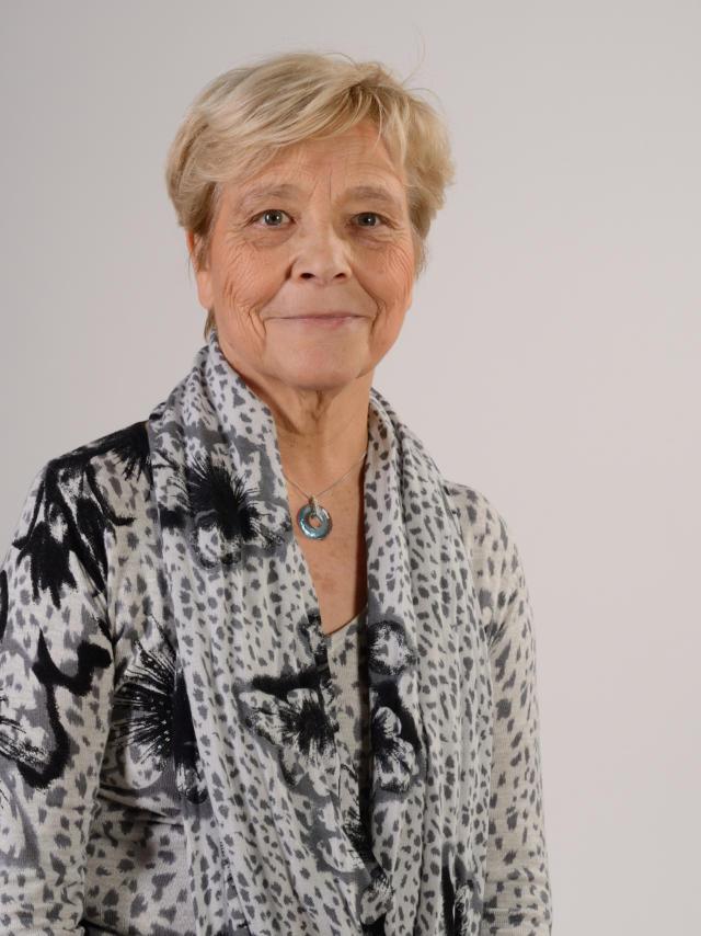 Danièle Comby conseiller municipal