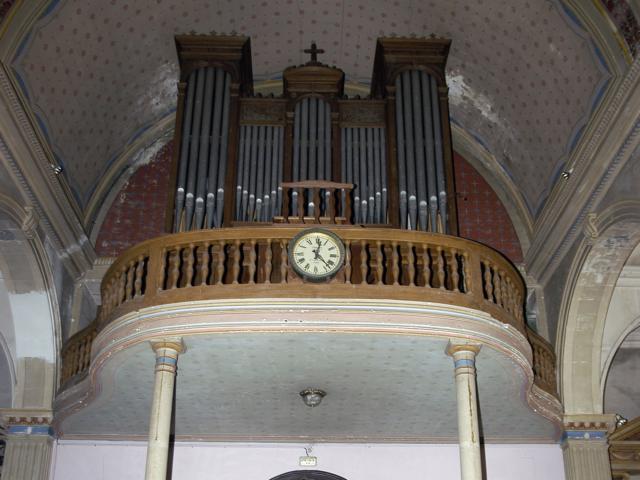 Eglise Saint Vivien Saintes