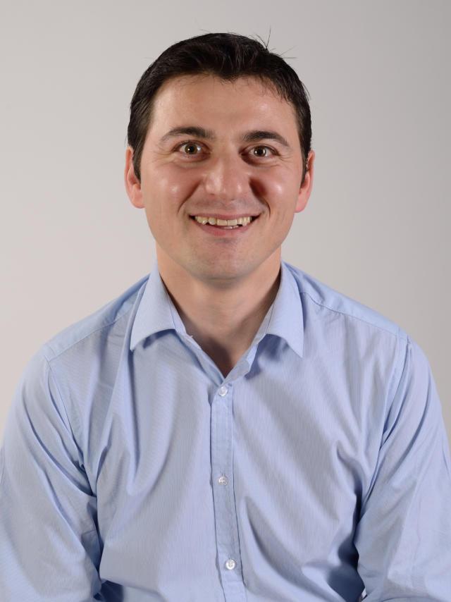 Erol Ural conseiller municipal