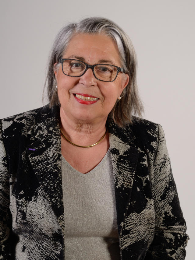 Françoise Bleynie adjoint