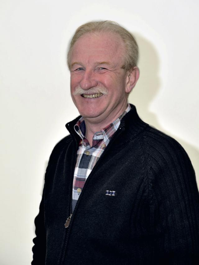 François Ehlinger conseiller municipal opposition