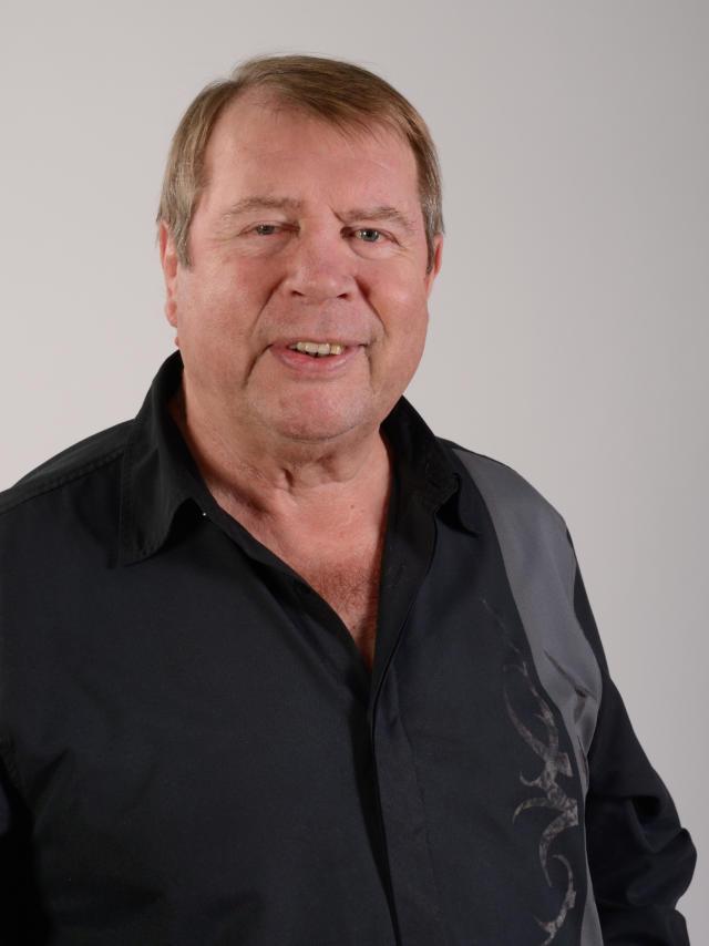Gérard Desrente adjoint