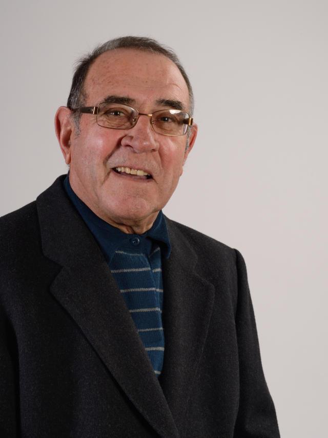 Jacques Loubière conseiller municipal