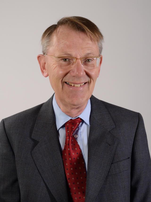 Jean Engelking conseiller municipal