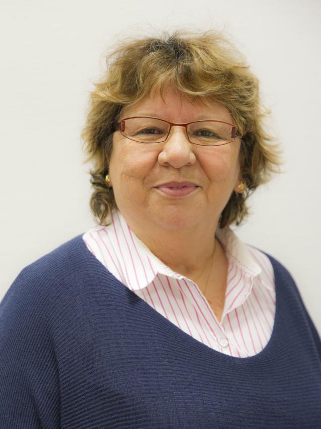 Josette Groleau conseiller municipal opposition
