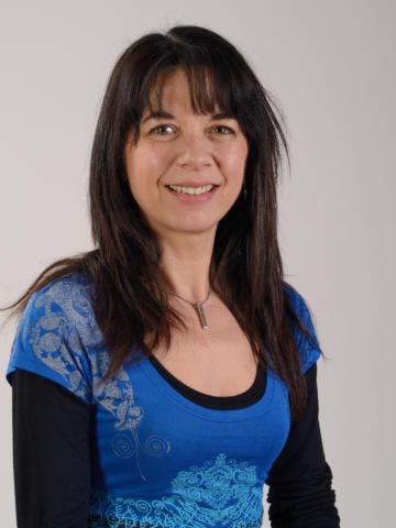 Marie-Line Cheminade conseiller municipal