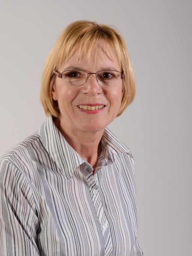 Marylise Moreau conseiller municipal