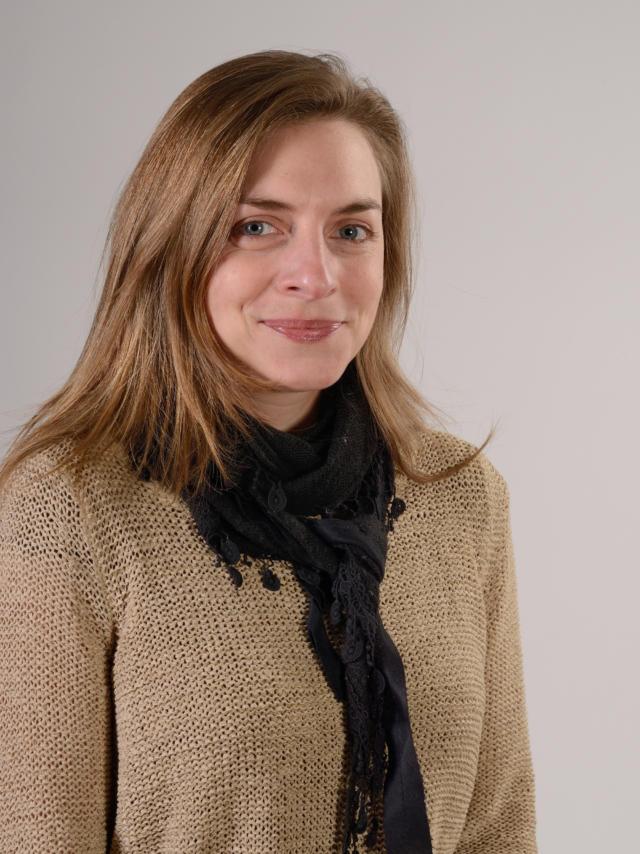 Mélissa Trouvé conseiller municipal