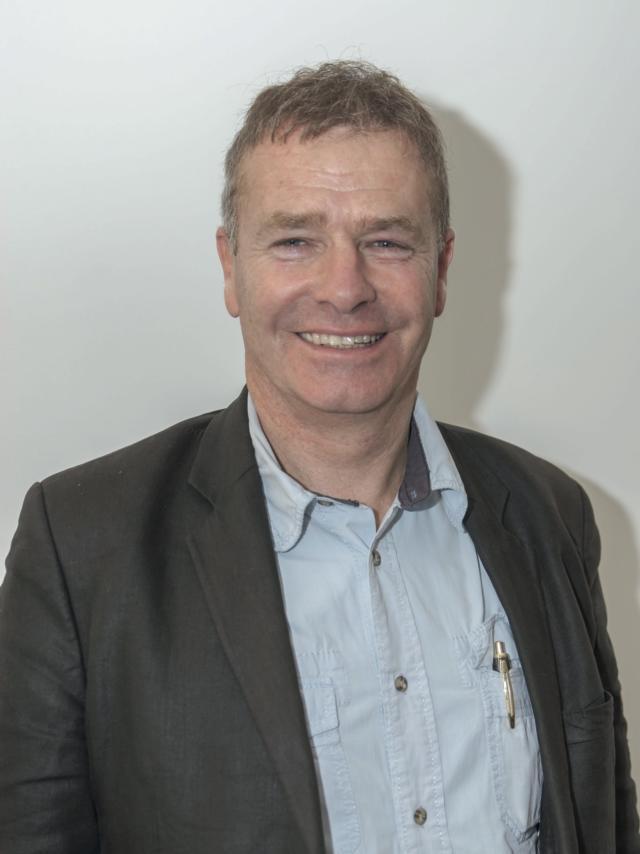 Philippe Callaud conseiller municipal opposition