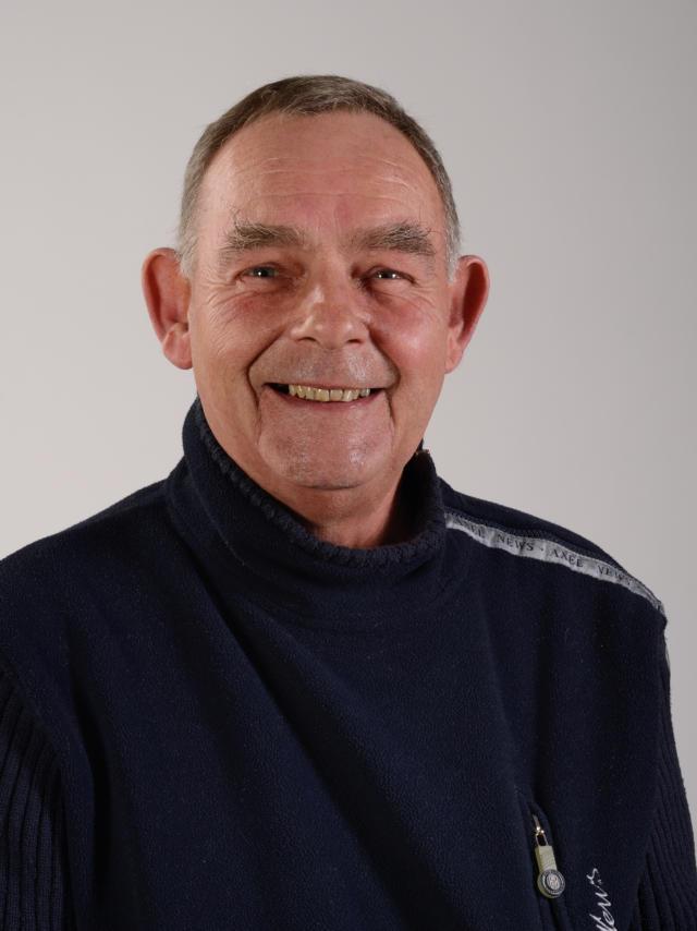 Philippe Creachcadec conseiller municipal