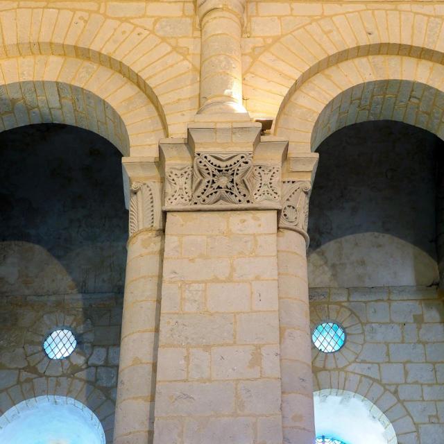 Saint-Eutrope pierre