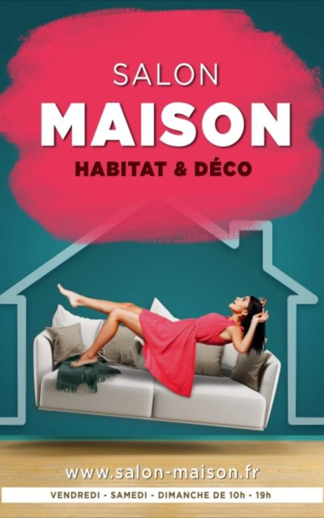 Salon Maison Mars 2019 Saintes