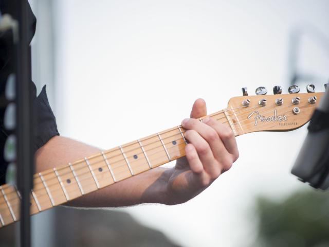 Fête De La Musique1