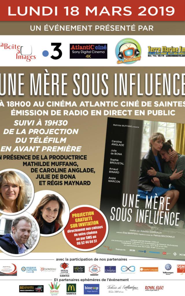 Projection Ciné