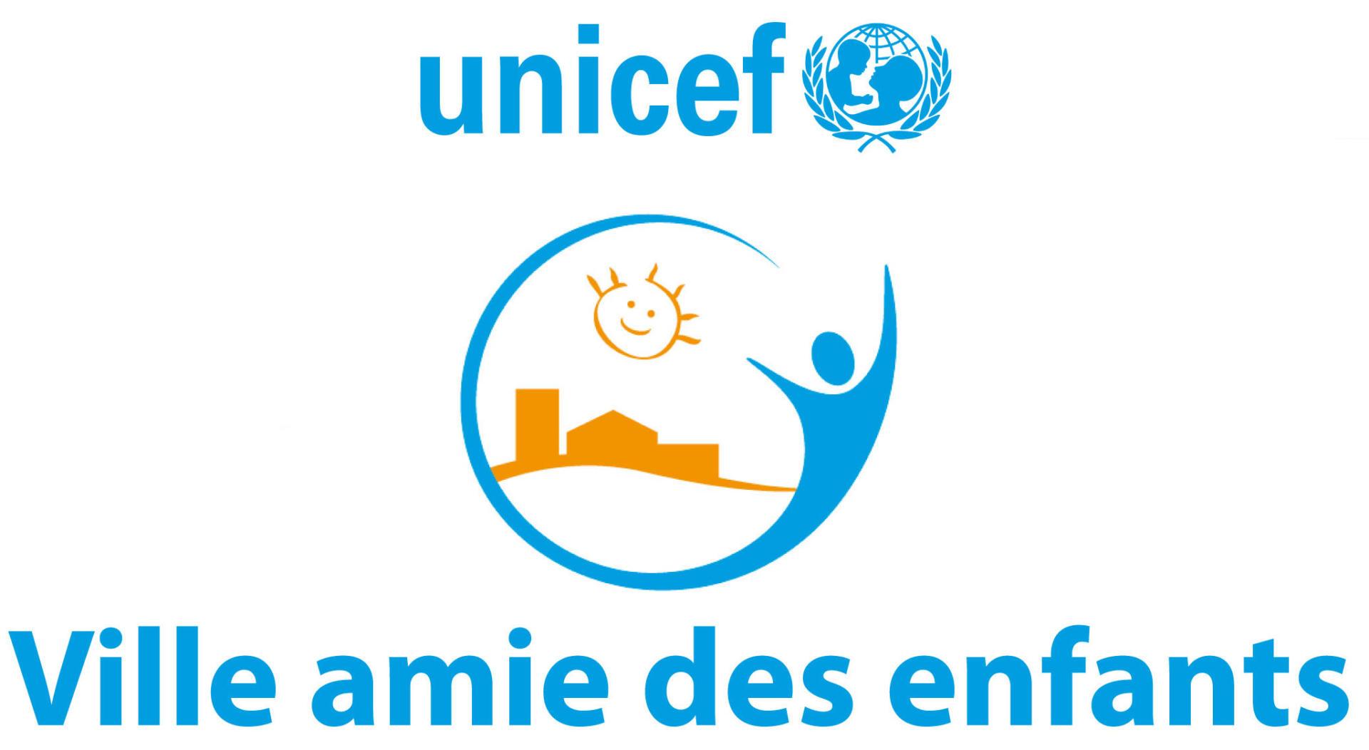 UNICEF-ville amies des enfants