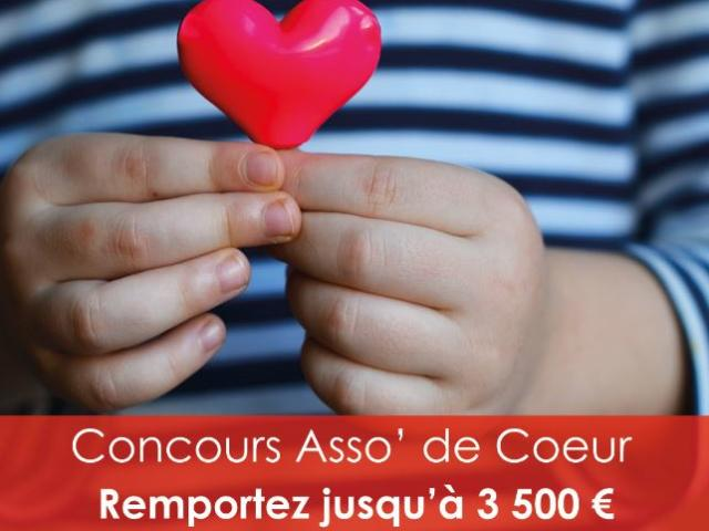 Asso De Coeur