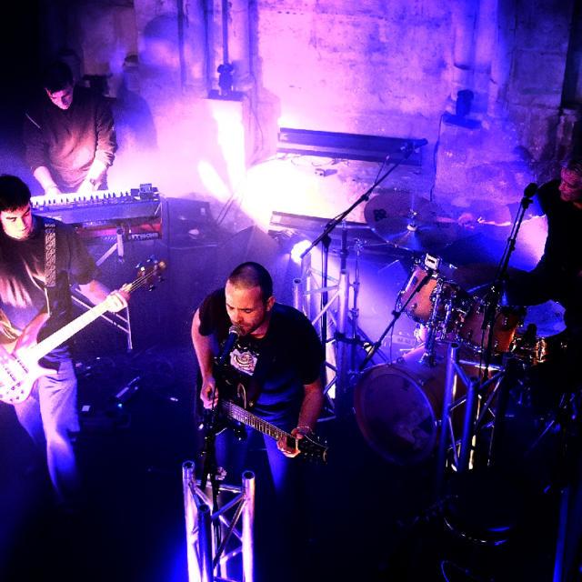 Espace St Eutrope Groupe Concert