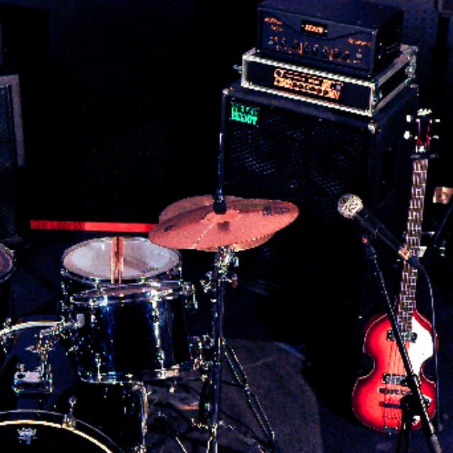 Espace St Eutrope Instruments
