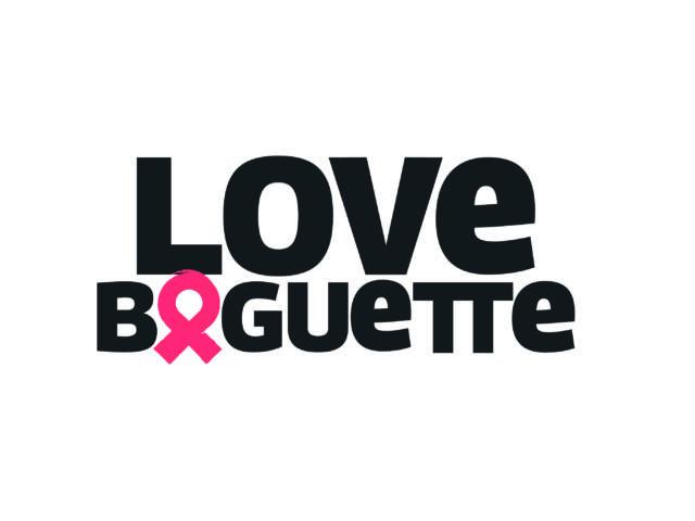 Logo Love Baguette