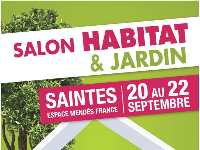 Affiche Salon Habitat