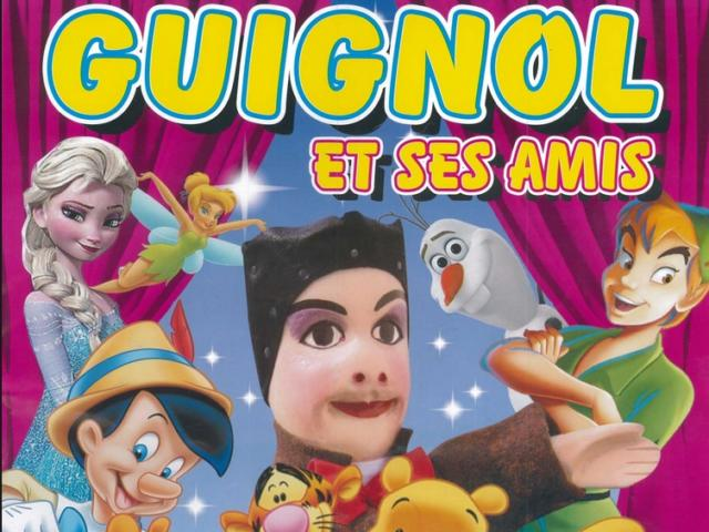 Guignol Et Ses Amis