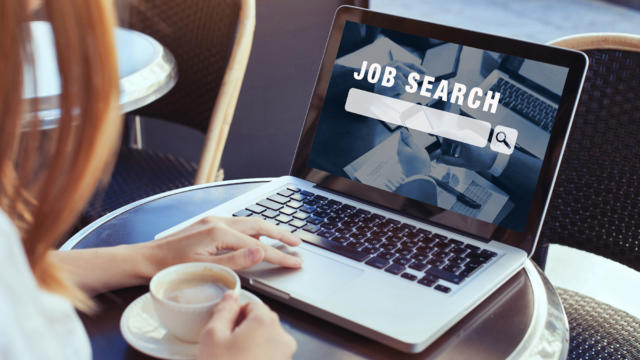 Emploi - job search