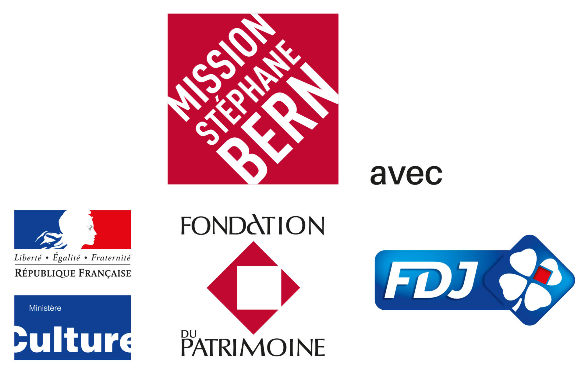 Logos associés