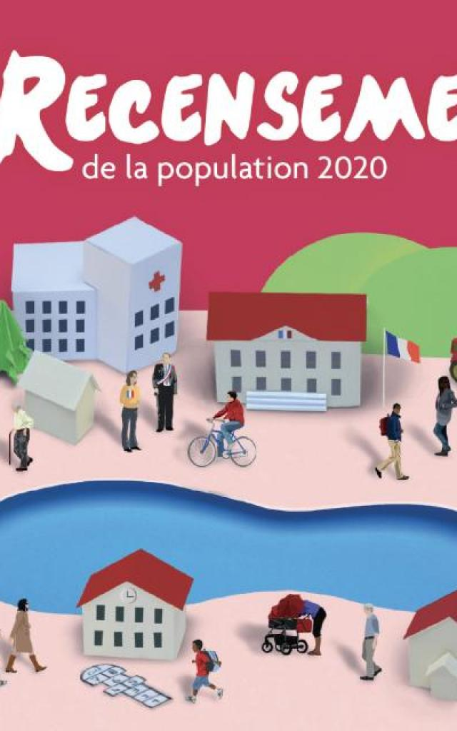 Agenda Recensement 2020