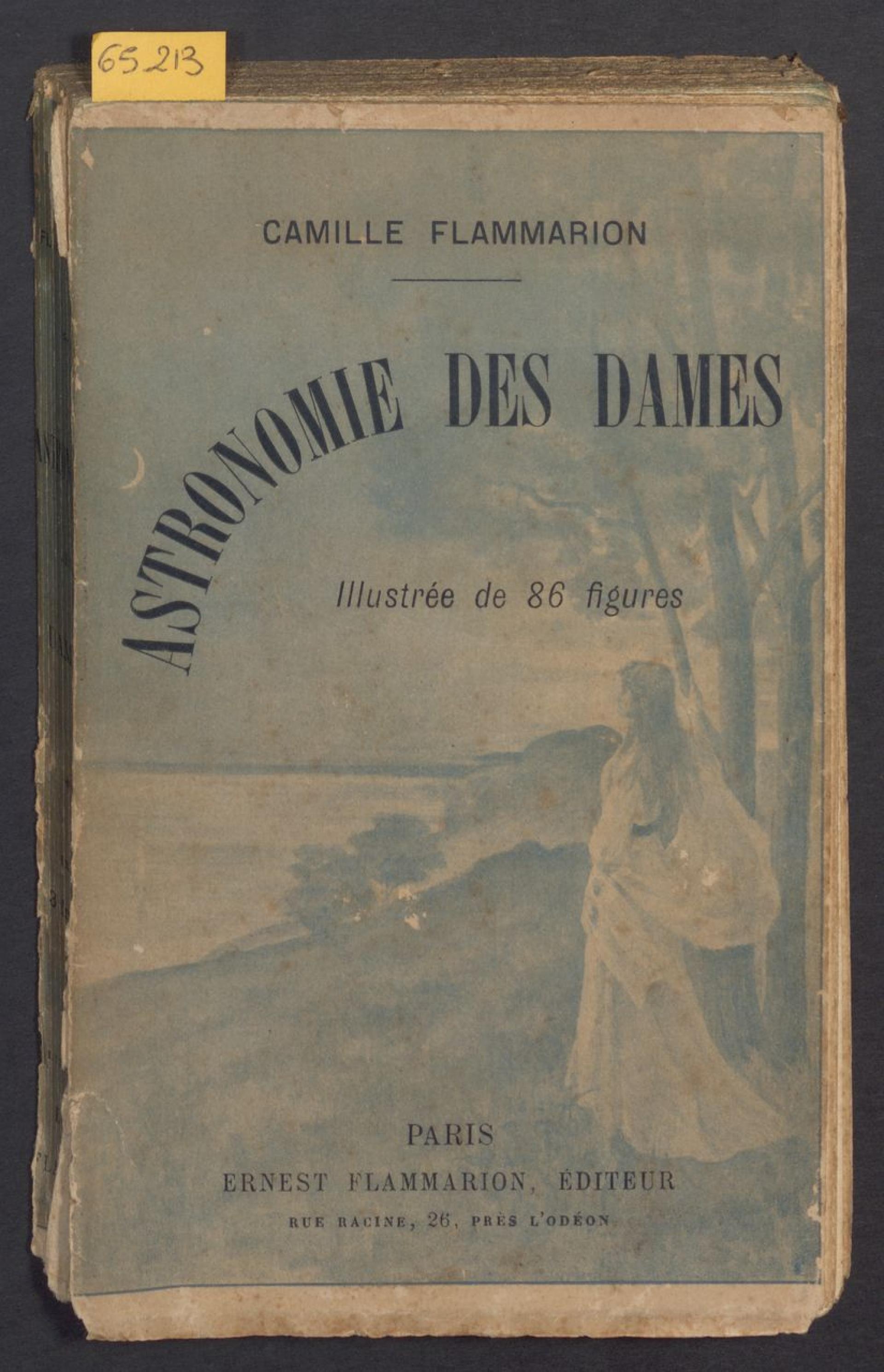 L'astronomie Des Dames