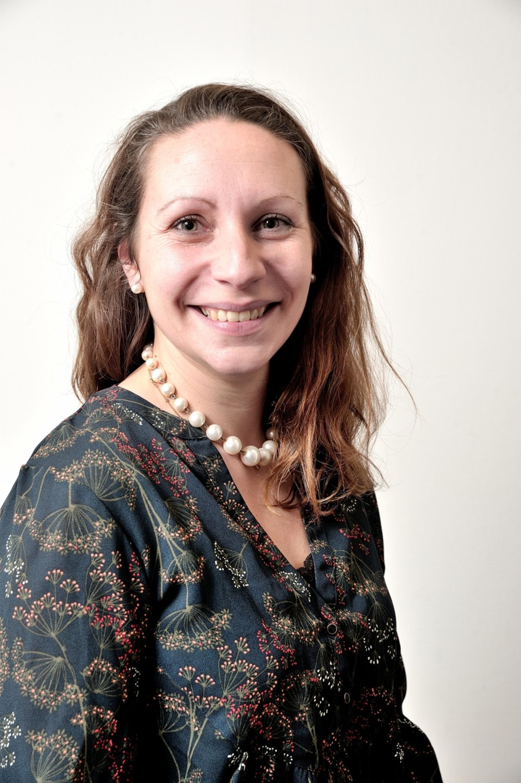 Caroline Audouin