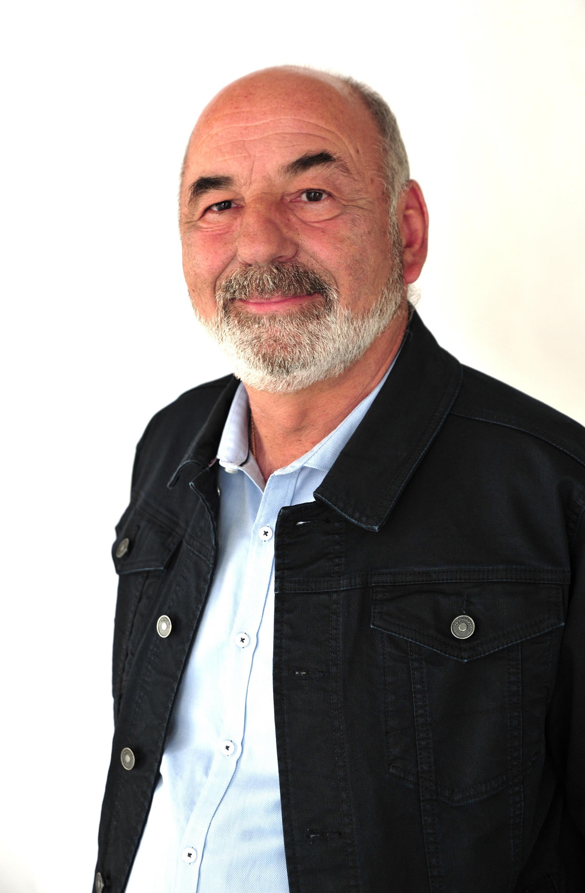 Jean-Pierre Roudier