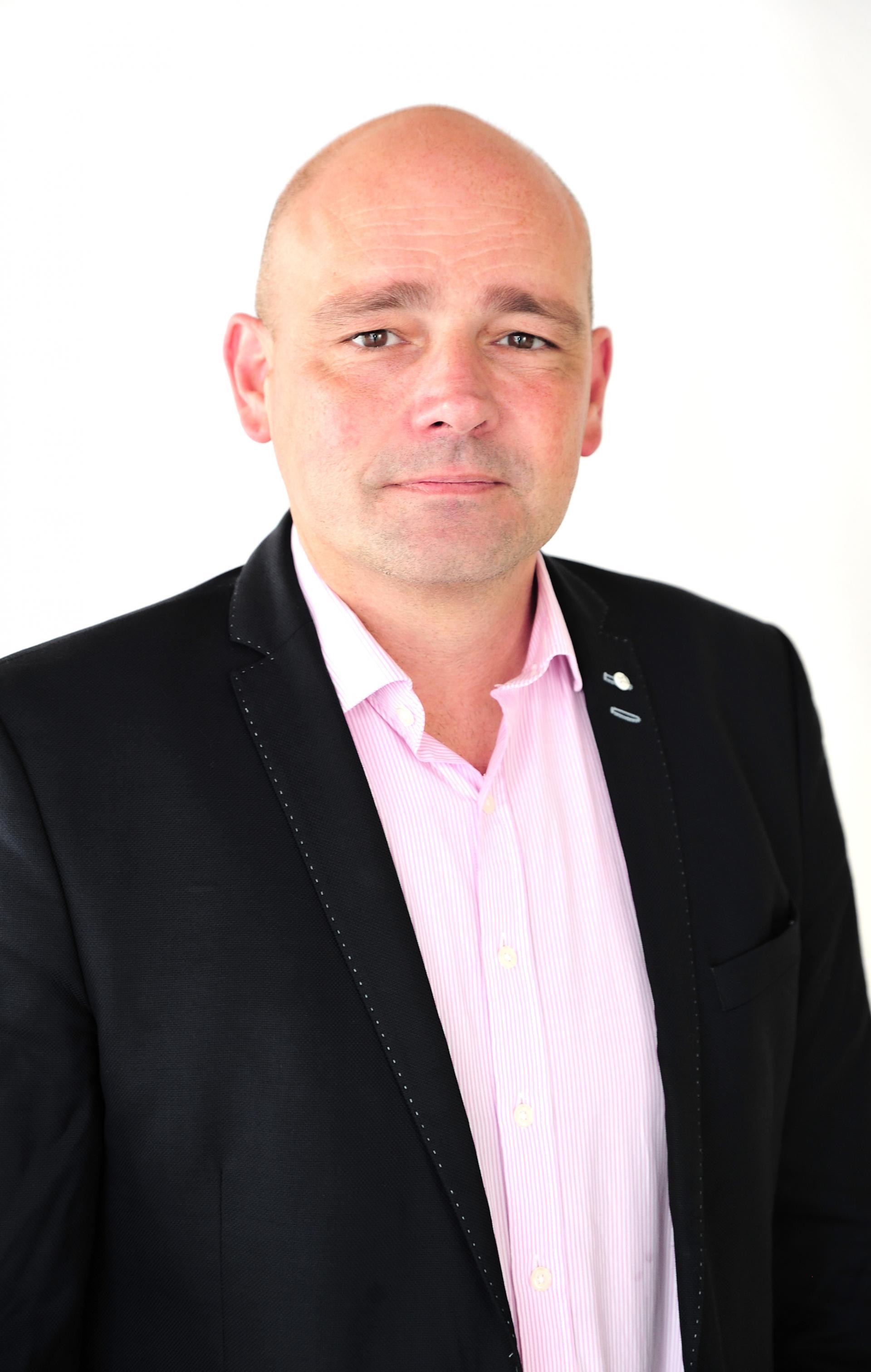 Pierre Dietz